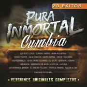 Pura inmortal cumbia (20 x̌itos)