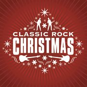 Classic rock christmas cover image