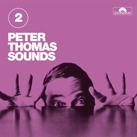 Cover image for Peter Thomas Sounds