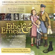 Ethel & Ernest (original Motion Picture Soundtrack)