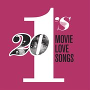 20 #1's: movie love songs cover image