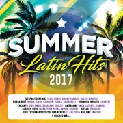 Summer latin hits 2017 cover image
