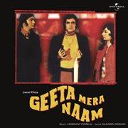 Geeta Mera Naam (ost)