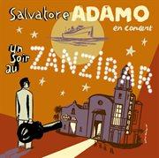 Un soir au zanzibar cover image