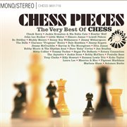 Chess pieces: the very best of chess records cover image