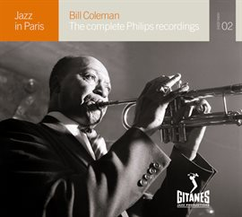 Cover image for The Complete Philips Recordings