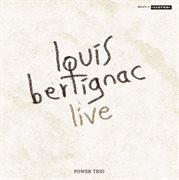 Live power trio cover image