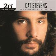 The Best of Cat Stevens