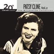Best of Patsy Cline Vol.2 / 20th Century Masters (edited Version)