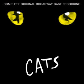 Cats CD cover