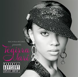 Cover image for Roc-A-Fella Records Presents Teairra Marí