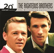 The best of the righteous brothers 20th century masters the millennium collection cover image