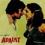 Adalat (ost) cover image