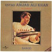 In Concert (sarod) - Vol.2