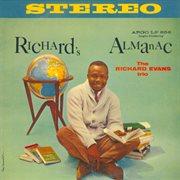 Richard's almanac cover image