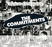 The commitments (deluxe edition) cover image