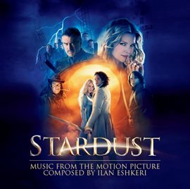 Cover image for Stardust - Music From The Motion Picture (USA)