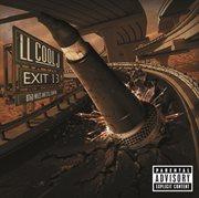 Exit 13 (explicit version) cover image