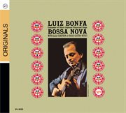 Composer of black orpheus plays and sings bossa nova cover image