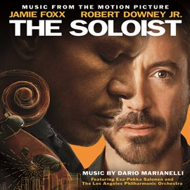 Cover image for The Soloist