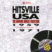 Hitsville usa - the motown singles collection 1959-1971 cover image