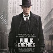 Public enemies cover image