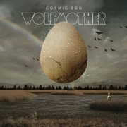 Cosmic egg cover image