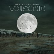 New moon rising (the remixes) cover image
