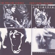 Emotional rescue (2009 re-mastered) cover image