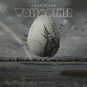 Cosmic egg (us deluxe) cover image