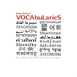 Cover image for VOCAbuLarieS