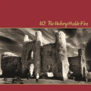 The Unforgettable Fire (deluxe Edition Remastered)