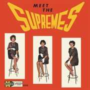 Meet the supremes - expanded edition cover image