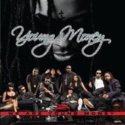 We are young money (edited version) cover image