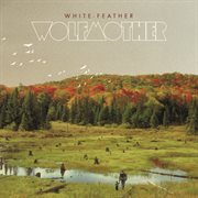 White feather (the remixes) cover image