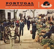Portugal fado, wine & sunshine (remastered) cover image