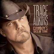 Cowboy's back in town cover image