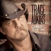 Cowboy's back in town (deluxe edition) cover image