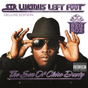 Sir Lucious Left Foot...the Son of Chico Dusty (deluxe)