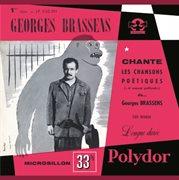 Georges Brassens Chante...les Chansons Poťiques (... Et Souvent Gaillardes) Nʻ1
