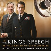 The king's speech (international version) cover image