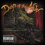 Days of the new (red album) (explicit version) cover image