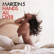 Hands all over cover image