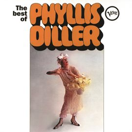 Cover image for The Best Of Phyllis Diller