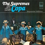 At the copa: expanded edition cover image