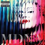 MDNA (Deluxe Version) / Madonna