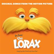 Dr. Seuss' The Lorax - Original Songs From The Motion Picture / Various Artists