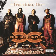 The final tic (explicit version) cover image