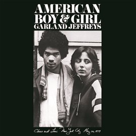 Cover image for American Boy & Girl