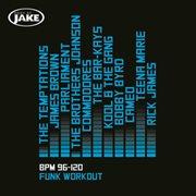 Body by Jake: Funk Workout (bpm 96-120)